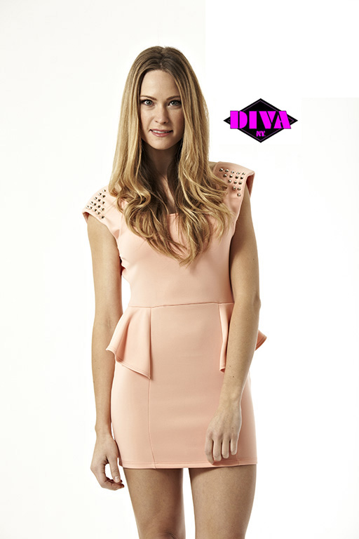 Diva ny launched spring 2013 collection for Diva attire