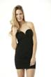 Diva NY Little Black Dress