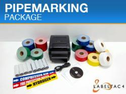 Pipe Marking Package
