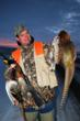 Bird Hunting in Montana's Missouri River Country