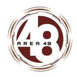 AREA48 logo
