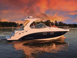 See the Chaparral 310 Signature, presented by Pier 33.