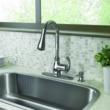 Moen Kipton Pulldown Kitchen Faucet