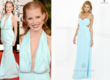 Match Jessica Chastain with this Faviana copycat dress