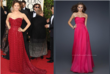 Rule the dance floor in this La Femme prom dress in the style of Jennifer Garner