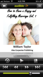Image of Program on Audible