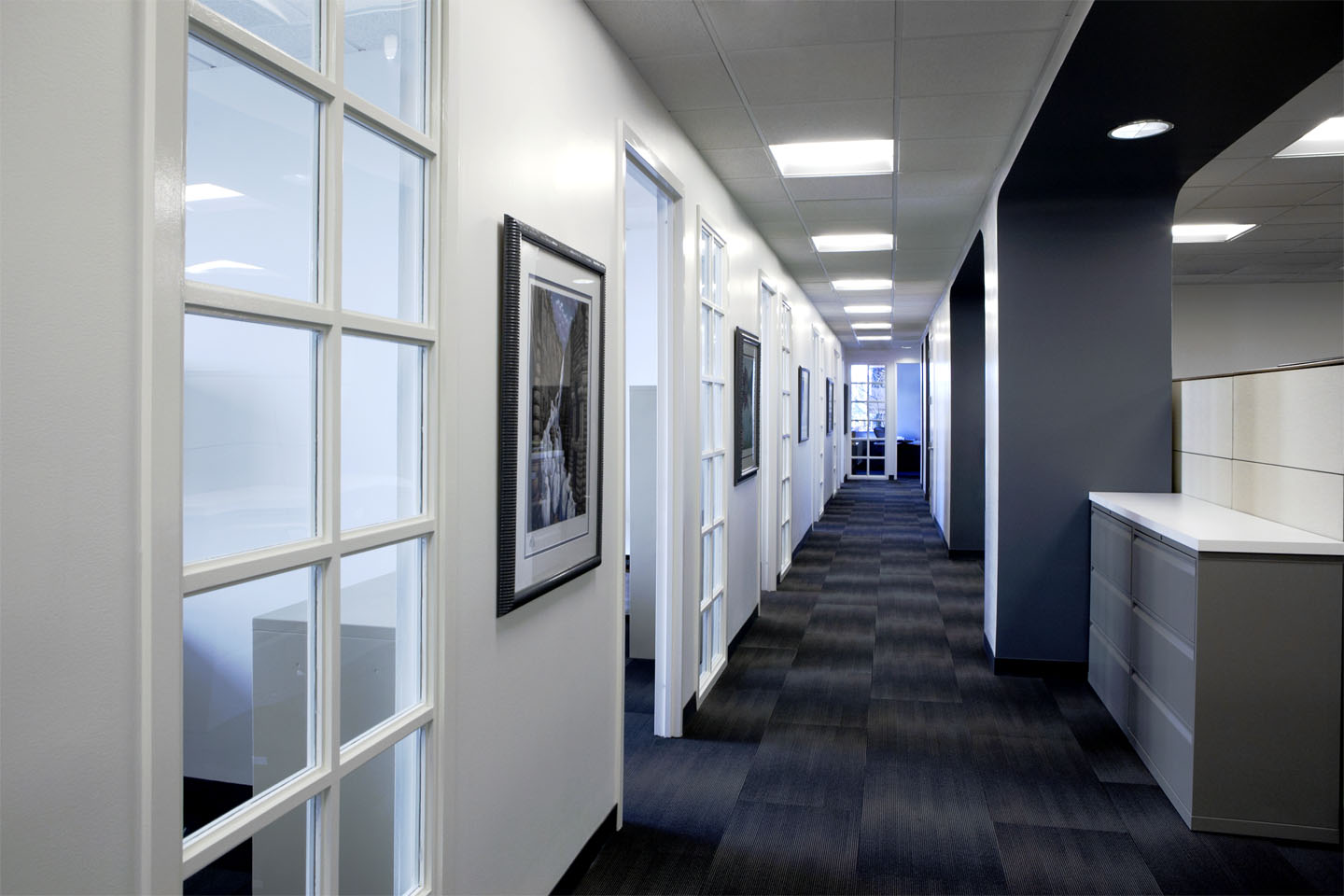 Commercial Architects at OTJ Share Tips for Office Space ...