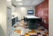 Office Renovation for The Ezra Company