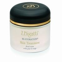 Z Bigatti Restoration skincare cream