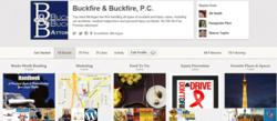 Buckfire & Buckfire, P.C. Personal Injury Lawyers Pinterest