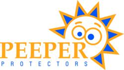 Peeper Protectors and ichews - protecting the eyes of children eveywhere