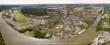 Visite virtuelle aérienne : Les Mureaux invente l'autoportrait...