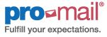 Pro-Mail logo