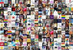 EnGAYgedWeddings Social Media Platform GayWeddingsForum.com