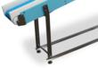 Leg supports on DynaClean conveyors are free of bacteria