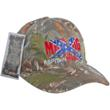 Confederate Camo Mud Jug Hat