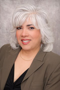 Roxana Labrada FHRPS Office Administrator recognized by Latino American Who's WHo