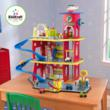 Pretend Play Garage Set