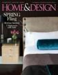Spring 2013 Issue of HOME & DESIGN Magazine Hits Newsstands This...