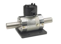 Torque transmitter from S. Himmelstein controls weight distribution on jack-up oil rigs