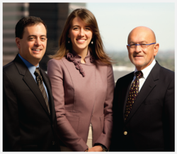 Estate Planning Attorneys of The Frutkin Law Firm, PLC