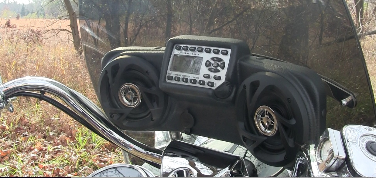 Twisted Audio Sound System Now Available For More