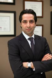 Beverly Hills Plastic Surgeon Rady Rahban