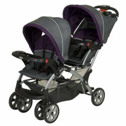 The Advantages of the Best Double Stroller 2013 for Babies