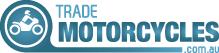 Trader Motorcycles logo