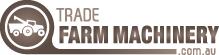 Trader farmamachinery logo