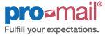 Pro-Mail logo