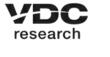 VDC Research, M2M Research for a Connected World