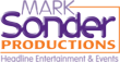 Award Winning Music & Talent Agency Mark Sonder Productions...