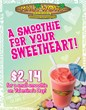 A Smoothie for Your Sweetheart | Maui Wowi Brings Back Its Valentine's...