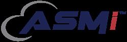 ASMi logo