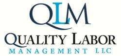 Quality Labor Management Logo image