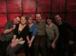 Members of Chicago Improv League's Mercury include Derek Shoemaker, Molly Ruthenberg, Carly Heiser,  Harrison Stamell, Ruth Morrison and Jordan Williams.
