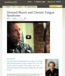 Howard Bloom Interview Series on CSF