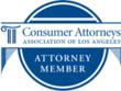 Consumer Attorneys Association of Los Angeles