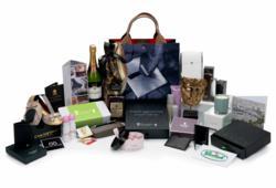 The Watch Gallery / 88 Rue du Rhone BAFTA Gift Bag
