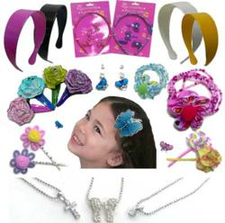 Pretty Things for Little Girls
