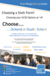 Out Of Home International Executes Outdoor Advertising Campaign For Ockendon Studio School