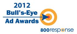 800response Bull's-Eye Awards