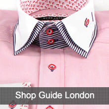 Guide London shirts at ReemClothing.com