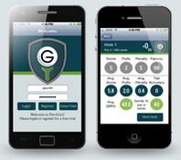 Golf Handicap App Tracker