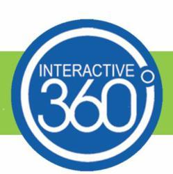 Interactive 360 logo