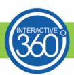Interactive 360, Inc. Launches New Website