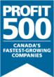 To celebrate its 25th year, the Canada's Fastest-Growing Companies program is expanding! The bigger and better PROFIT 500 will celebrate the successes of Canadian firms in all sectors and regions.