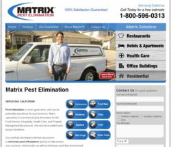 Bay Area Pest Elimination