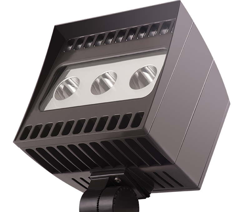 Rab Led Space Light: RAB Lighting Introduces The New EZLED™ 78W Spotlight